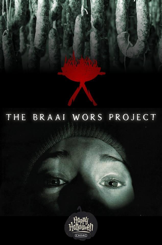 Cadac International - The Braai Wors Project