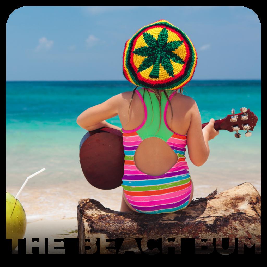 Beach Bum Image