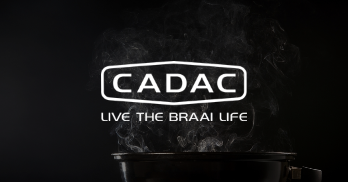 Cadac - Live the Braai Life