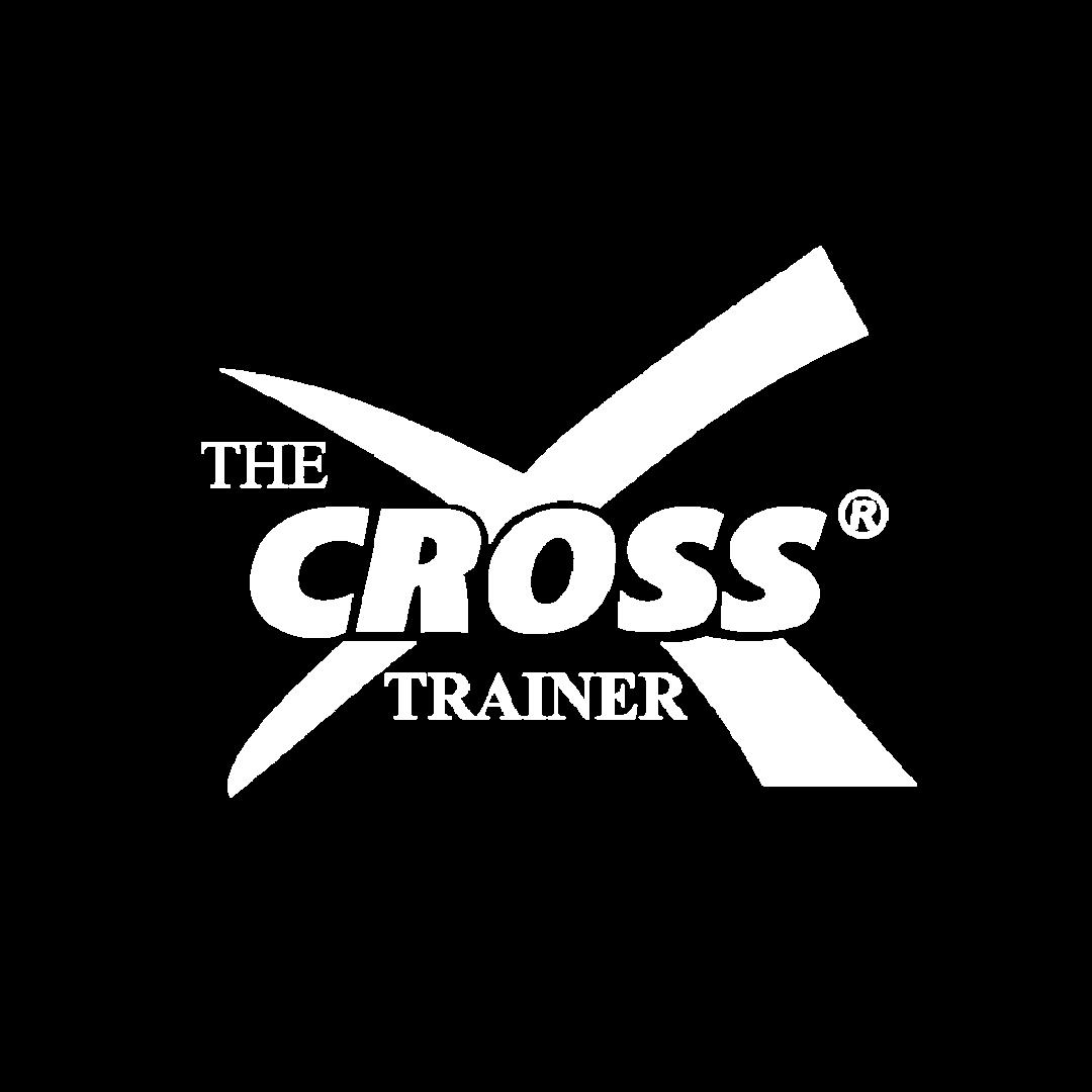 The Cross Trainer Logo