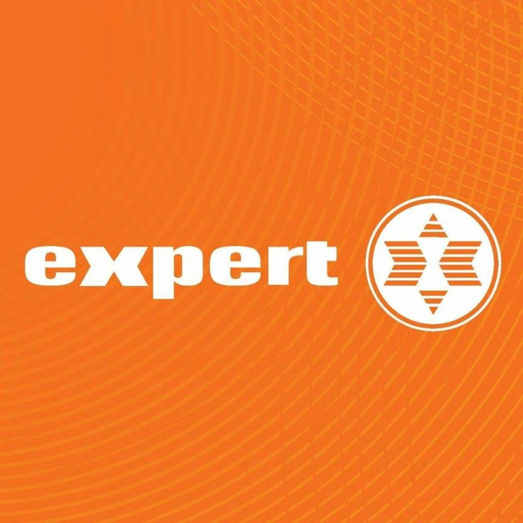 Expert - Brand Image