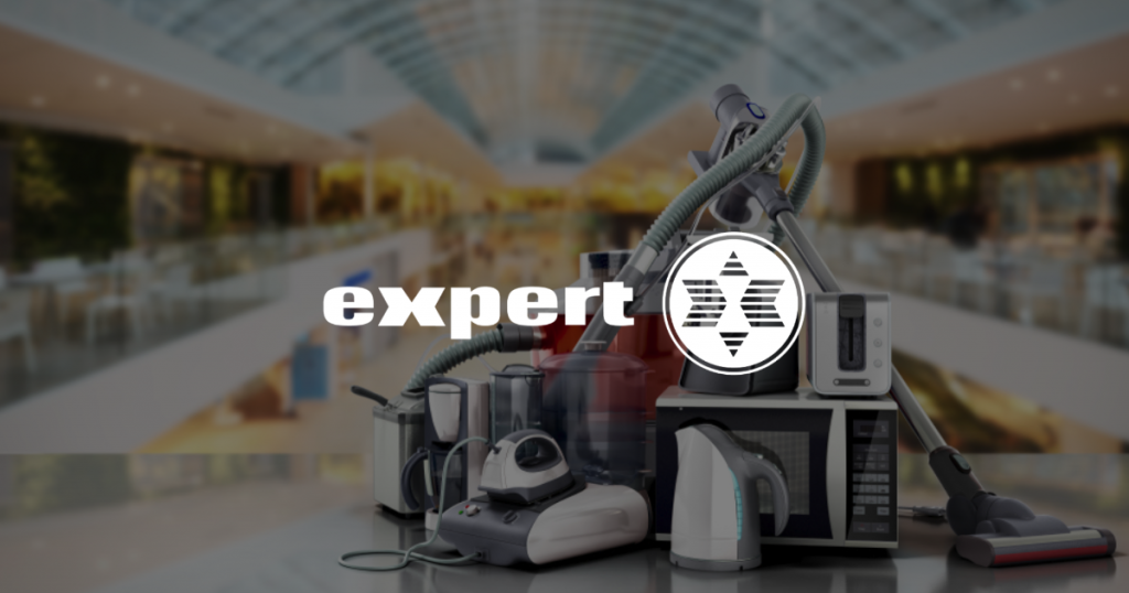 Expert - Kitchen Appliances for Sale